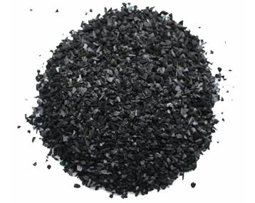 Уголь активированный (БАУ, КАУ)