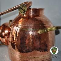 Аламбик вискарный 20 литров