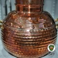 Аламбик классика клепанный 10 литров