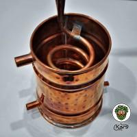 Аламбик классика паянный5 литров