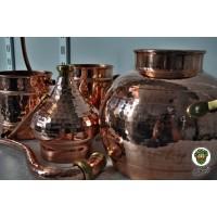 Аламбик классика паянный50 литров