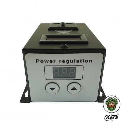 Регулятор мощности 5 кВт серия Home