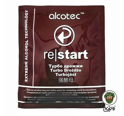 Дрожжи Alcotec Re Start