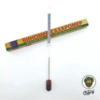 Винометр-сахарометр