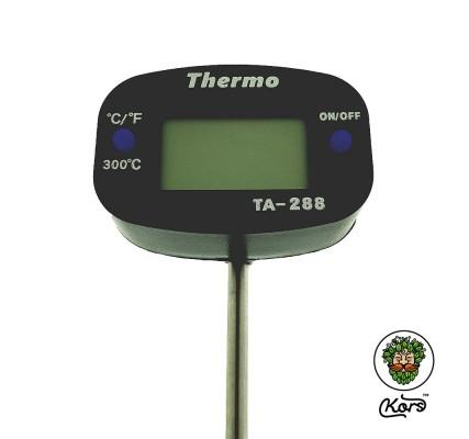 Цифровой термометр THERMO ТА-288