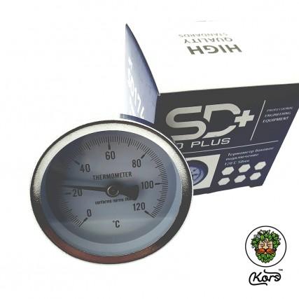 Термометр механический (большой)