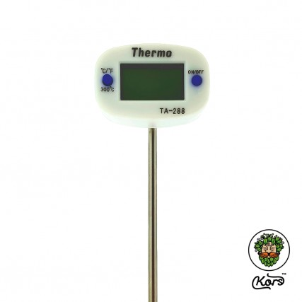 Цифровой термометр THERMO ТА-288 (белый)