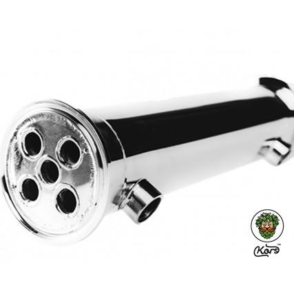 Кожухо-трубный дефлегматор 2 дюйма (кламп)