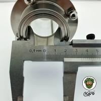 Диоптр 1.5 дюйма кламп