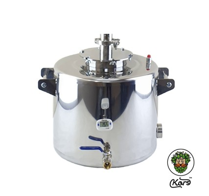 Куб для самогонного аппарата  Kors Classic  20 литров