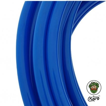Шланг полиуретановый синий 10х6,5 мм.
